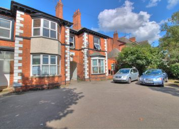 Thumbnail 1 bed flat for sale in Humberstone Road, Leicester
