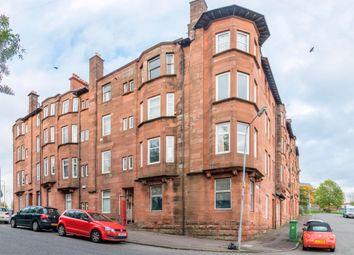 Thumbnail 1 bedroom flat for sale in Lenzie Street, Springburn, Glasgow