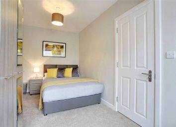 Thumbnail 1 bed property to rent in Oakwood Rise, Tunbridge Wells