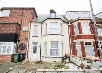 Thumbnail 5 bedroom terraced house for sale in Salisbury Road, Great Yarmouth