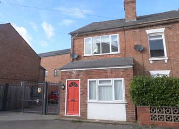 Thumbnail 3 bed end terrace house to rent in Little Southfield Street, Worcester