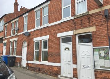 Thumbnail 3 bed terraced house to rent in Montagu Street, Kettering