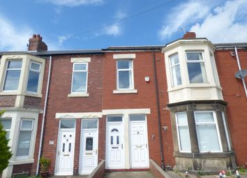 3 bed flat for sale in East View Terrace, Dudley, Cramlington NE23