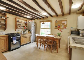 Thumbnail 2 bed flat for sale in High Street, Seal, Sevenoaks