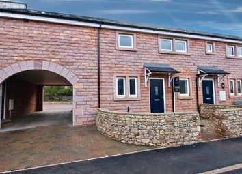 Thumbnail 3 bed terraced house for sale in 3, Woodyard Place, Kings Meaburn