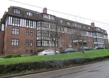 Thumbnail 1 bed property to rent in Addiscombe Road, Croydon