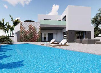 Thumbnail 3 bed detached house for sale in Benijofar, Alicante, Ben26, Spain