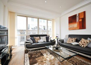 Thumbnail 2 bed flat to rent in The Phoenix, Barrett Street, London