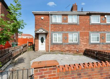 Thumbnail 3 bed semi-detached house for sale in 15 Gerald Road, Barnsley