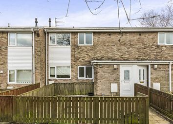 Thumbnail 1 bed flat to rent in Ravensworth Court, South Hetton, Durham
