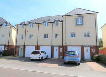 Thumbnail 3 bed terraced house for sale in Freemantle Road, Romsey, Hampshire