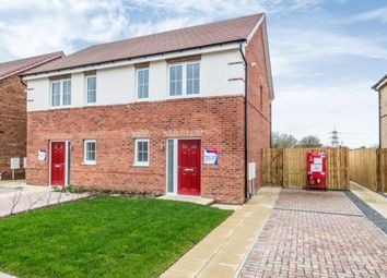Thumbnail 2 bed property for sale in Boxer Close, Stockton-On-Tees, Durham