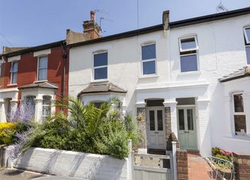 Thumbnail 1 bed flat for sale in Grove Road, London