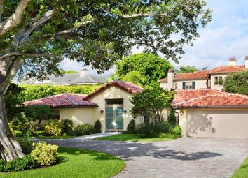 Thumbnail Property for sale in 710 S Ocean Boulevard, Delray Beach, Florida, United States Of America