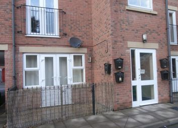 Thumbnail 1 bed flat to rent in Orchard Street, Nuneaton