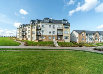 Thumbnail 2 bed flat for sale in South Chesters Gardens, Bonnyrigg, Midlothian