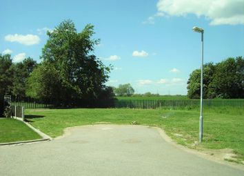 Land for sale in Somerby Drive, Owston Ferry, Doncaster DN9
