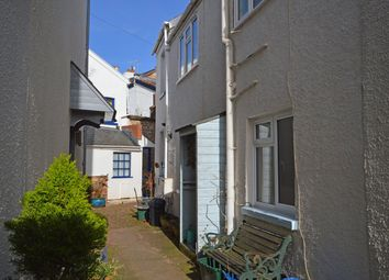Thumbnail 2 bedroom terraced house for sale in Quay Lane, Lympstone, Exmouth