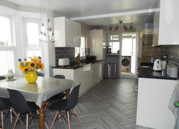 Thumbnail 4 bed terraced house for sale in Buckland Avenue, Dover, Kent