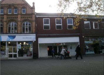Thumbnail Retail premises for sale in 12 Market Place, Nuneaton
