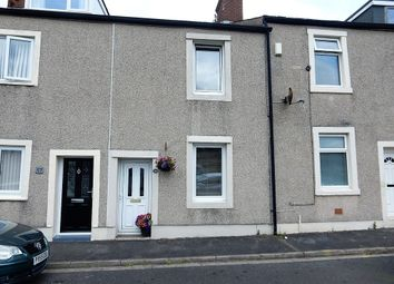 Thumbnail 2 bed terraced house for sale in Grasslot, Maryport