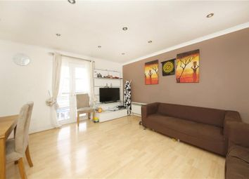 Thumbnail 2 bed flat to rent in Langbourne Place, Canary Wharf, London