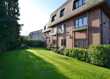 Thumbnail 2 bed flat to rent in Brookfield Court, Woodside Grange Road, London