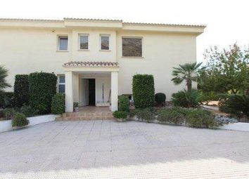 Thumbnail 8 bed chalet for sale in Calp, Alicante, Spain
