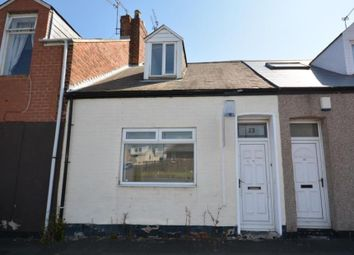Thumbnail 2 bedroom cottage for sale in Mortimer Street, Pallion, Sunderland