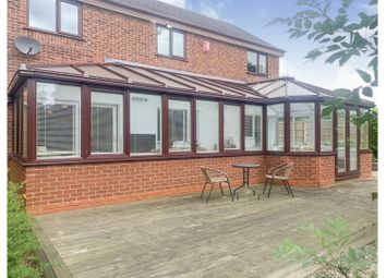 Thumbnail 5 bed detached house for sale in The Beeches, Hope