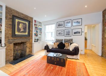 Thumbnail 1 bed flat for sale in Peacock Street, London