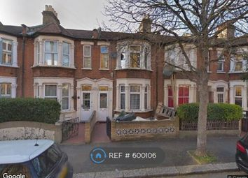 Newport Road, London E10. 3 bed terraced house