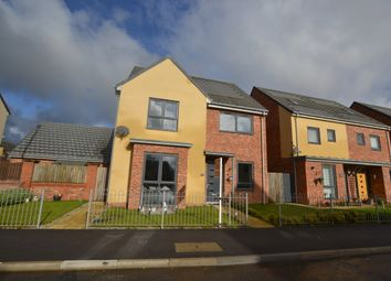 4 bed detached house for sale in Whitworth Park Drive, Houghton Le Spring DH4