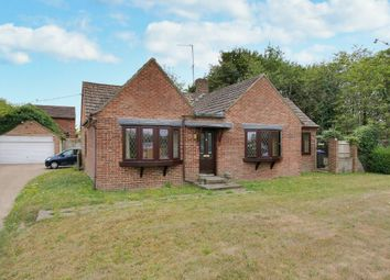 Thumbnail 3 bed bungalow for sale in Tidworth Road, Ludgershall