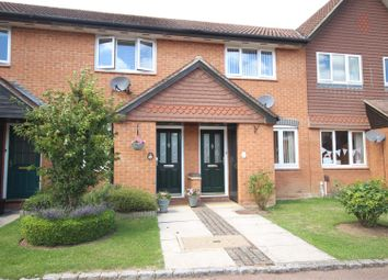 Thumbnail 2 bed terraced house for sale in Poundfield Way, Twyford, Reading
