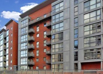 Thumbnail 2 bed flat to rent in The Danube, City Road East