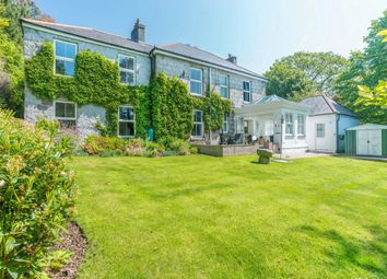 Thumbnail 4 bed cottage for sale in Constantine, Nr Falmouth, Cornwall