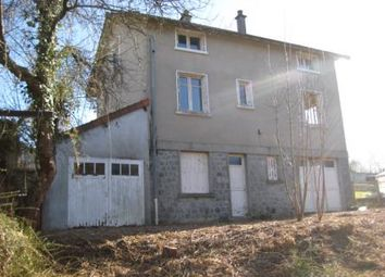 Thumbnail 5 bed detached house for sale in Bujaleuf, Haute-Vienne, 87460, France