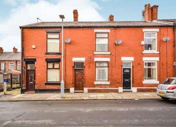 Thumbnail 2 bed terraced house for sale in Smallshaw Lane, Ashton-Under-Lyne, Greater Manchester