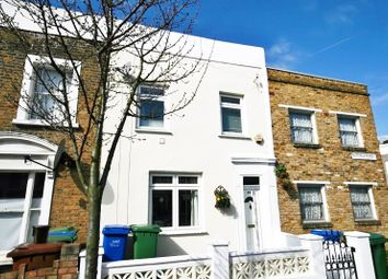 Thumbnail 3 bed terraced house to rent in Nutfield Road, East Dulwich