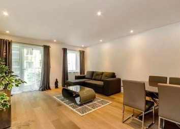 Thumbnail 3 bed flat to rent in Distillery Wharf, Fulham Reach, Regatta Lane, Hammersmith, London