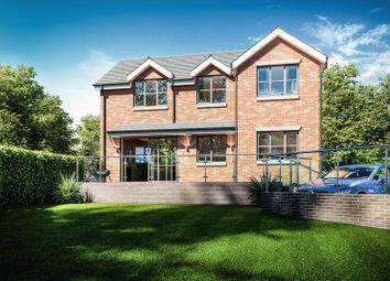 Thumbnail 3 bed property for sale in Chiltern Lane, Stafford Road, Eccleshall, Staffordshire
