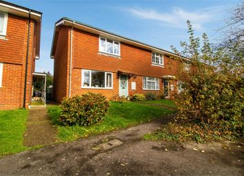 Thumbnail 2 bed end terrace house for sale in Turgis Close, Langley, Maidstone, Kent