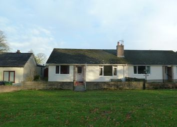 Thumbnail 2 bed semi-detached bungalow to rent in Greenside, Walton
