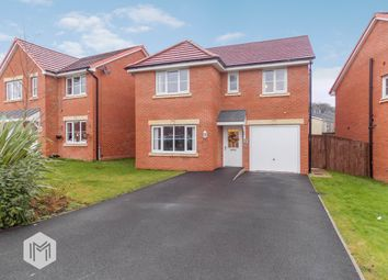 Thumbnail 4 bedroom detached house for sale in Old Thorns Crescent, Buckshaw Village, Chorley