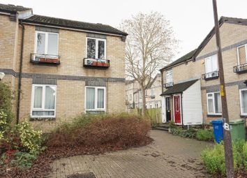 Thumbnail 2 bed end terrace house for sale in Radley Court, London