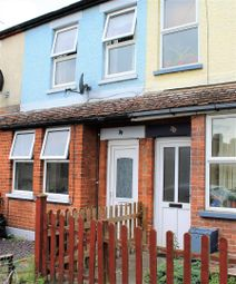 Thumbnail 2 bed property for sale in Bostock Road, Ipswich