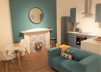 Thumbnail 2 bed flat to rent in Constitution Street, Aberdeen