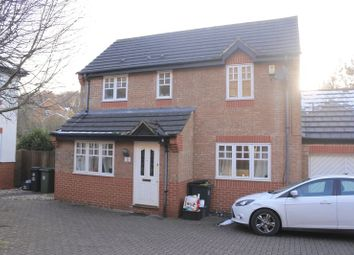 Thumbnail 3 bed detached house to rent in Anchor Close, Bristol