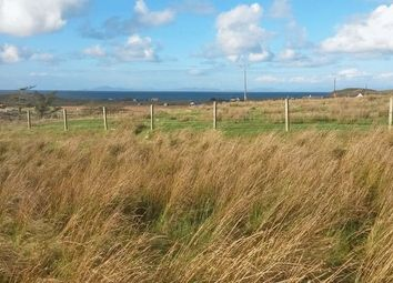 Thumbnail Land for sale in Minch View Plot: 0.3 Acres, Planning Permission, Views, N Skye